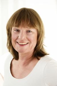 Anita Wilmes, Qigong Yangsheng Kursleiterin in Köln