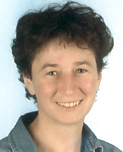 Martha Bank, Qigong Yangsheng Kursleiterin in Köln